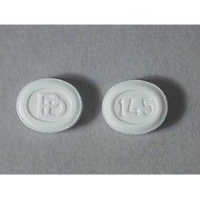 Femhrt 0.5-0.0025 Mg Tabs 5X28 By Actavis Pharma.