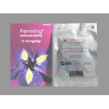 Femring 0.1mg/24hr 1 By Actavis Pharma.
