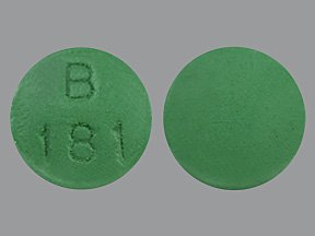 Ferrocite 100 Tabs By Breckenridge Pharma
