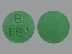 Image 0 of Ferrocite 100 Tabs By Breckenridge Pharma