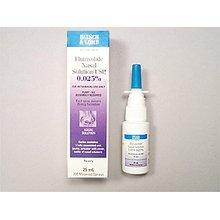 Flunisolide 0.025% Nasal Spray Inhaler 25 Ml By Valeant Pharma