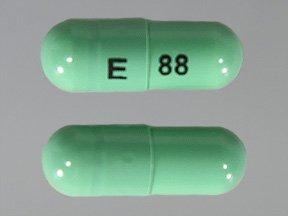 Fluoxetine Hcl 10 Mg Caps 100 By Aurobindo Pharma.