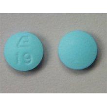 Desipramine 25 MG 100 Tabs By Actavis Pharma