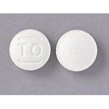 Detrol 1mg Tablets 10X14 each Mfg.by: Pfizer USA Unit Dose Package