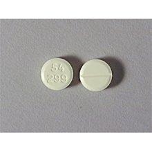 Dexamethasone 0.5 Mg Tabs 100 Unit Dose By Roxane Labs.