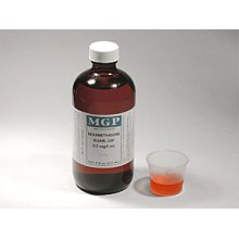 Dexamethasone 0.5mg/5ml Elixir 239 Ml By Morton Grove.