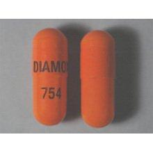 Diamox Sequels 500 Mg Caps 100 By Teva Pharma