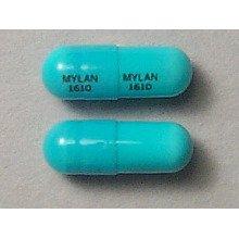 Dicyclomine Hcl 10 Mg Caps 500 By Mylan Pharma.