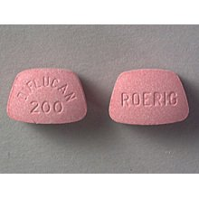 Diflucan 200 Mg Tabs 30 By Pfizer Pharma