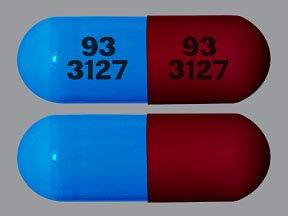 Disopyramide Phosphate 100 Mg Caps 100 By Teva Pharma