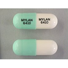 Doxepin Hcl 100 Mg Caps 100 Unit Dose By Mylan Pharma.