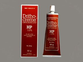 Drithocreme HP 1% Cream 50 Gm By Summers Labs.