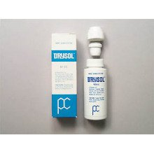 Drysol 20% Solution 60 Ml By Person & Covey Inc.