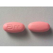 E.E.S. 400 400 Mg Tabs 100 By Arbor Pharma.