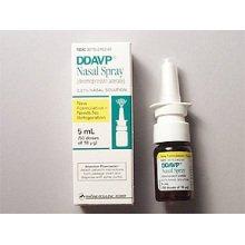 DDAVP 0.1mg/ml (.01%) Spray 1X5 ml By Sanofi - Aventis Us Llc