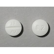 DDAVP 0.2 Mg Tabs 100 By Ferring Pharma