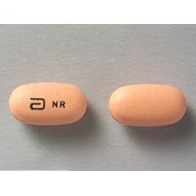 Depakote 250 Mg Tabs 500 By Abbvie Us.