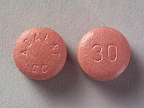 Adalat CC Extended Release 30 g Tabs 100 By Bayer Pharma