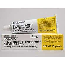 Alclometasone Dipropionate 0.05% Cream 45 Gm By Fougera.