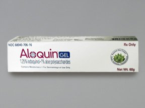Aloquin 1.25-1% Gel 60 Gm By Primus Pharma.
