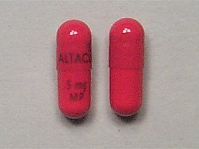Altace 5 Mg Capsules 100 By Pfizer Pharma.