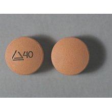 Altoprev 40 Mg Tabs 30 By Covis Pharma.