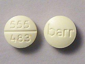 Amiloride Hydrochlorothiazide Teva 5 Mg