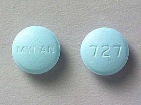 Amitriptyline Hcl/Perphenazine 10-4 Mg Tabs 100 By Mylan Pharma.