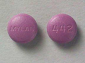 Amitriptyline Hcl/Perphenazine 25-2 Mg Tabs 100 By Mylan Pharma.