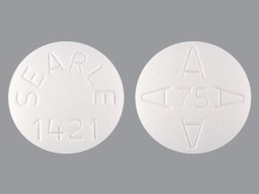 Arthrotec 75 Mg 60 Tabs By Pfizer Pharma.