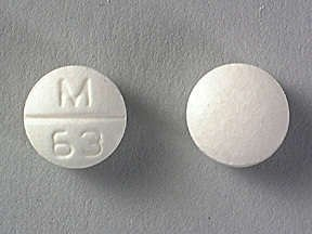 Atenolol-Chlorthalidone 50-25 Mg Tabs 100 By Mylan Pharma.