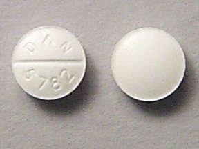 Atenolol-Chlorthalidone 50-25 Mg Tabs 100 By Actavis Pharma