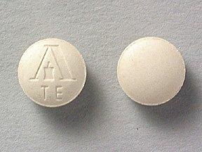 Armour Thyroid 1 Gr 100 Tabs By Allergan Usa