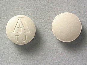 Armour Thyroid 1.5 Gr 100 Tabs By Allergan Usa