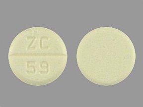 Azathioprine 50 Mg 100 Unit Dose Tabs By American Health