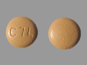 Azor 10-20 Mg Tabs 30 By Daiichi Sankyo Pharma.