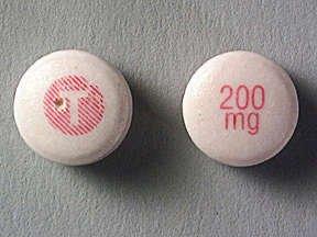 Tegretol XR 200 Mg SA Tabs 100 By Novartis Pharma.