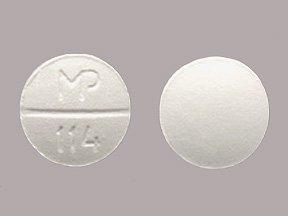 Trazodone 100 Mg Tabs 100 By Sun Pharma