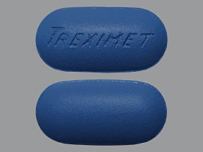 Treximet 85Mg/500 Mg 9 Tabs By Pernix Therapeutic