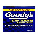 Image 0 of Goodys Headache Powder Extra Strength 50 Ct