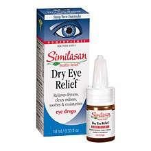 Image 0 of Similasan Dry Eye Relief Drop 10 Ml