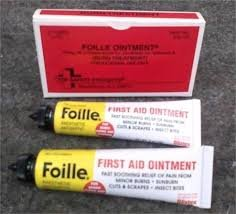 Image 2 of Foille First Aid 1 Oz Ointment