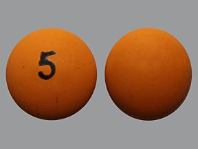 Image 0 of Bisacodyl 5mg EC 100 UD Tablets