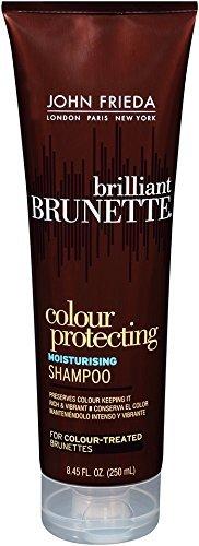 Image 0 of Brilliant Brunette Color Protecting Moisturizing Shampoo 8.45 Oz