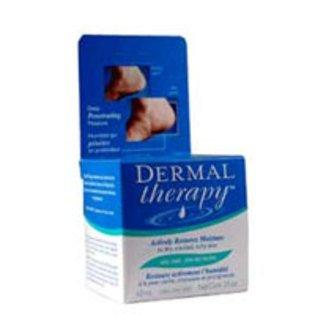 Bayer Dermal Therapy Heel Care Cream 2 oz