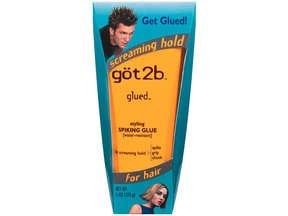 Got2B Glued Spiking Glue 6 Oz