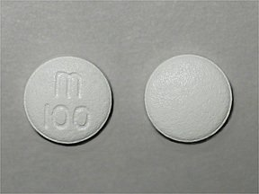 Generic For Toprol Xl 100mg