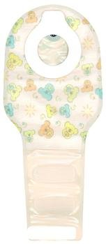 Little Ones 2Pc Drainable Pouch .5-1.25 Ibox of 10
