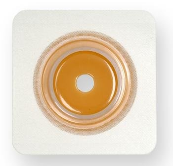 Genairx Extended Wear Tab Clear 4 In 1.75 Ibox of 5