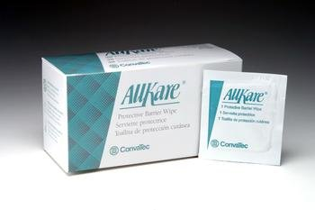 Allkare Protective Barrier Wipe Box of 100
